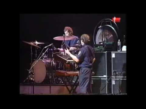 Ben Folds Five Song for the Dumped Live Tokyo