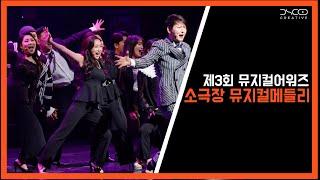 쇼머스트 SHOWMUST - 제3회 한국뮤지컬어워즈 축하공연