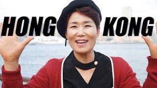 Hongkong Food Tour #1