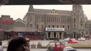 <中国>天津市内観光