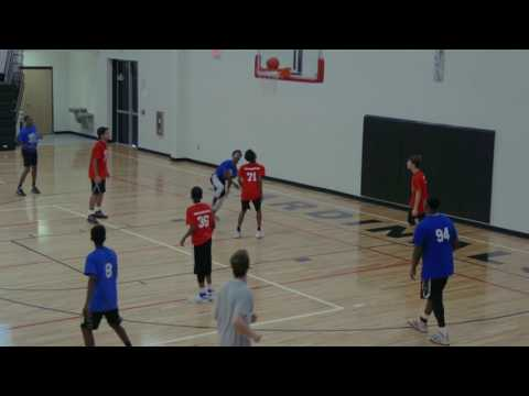 Willie Hudson #16 -  5'6 PG Class of 2016 Recruiting Video!!