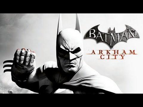 Batman Arkham City - Debut Gameplay Preview Trailer (2011) | HD