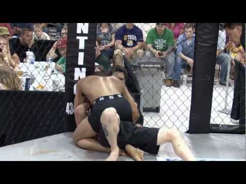 Josh Sorrels vs. Andrew Ferguson -=- Colosseum Combat XXI - 05/12/2012