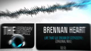 Brennan Heart - Life That We Dream Of (City2City) [FULL HQ + HD]