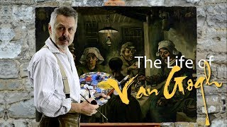 The Life of Van Gogh - The Film