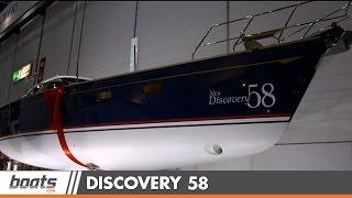Discovery 58: Ein kurzer Blick