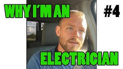Ep 4 - Why I Chose To Be An Electrician, And How I Got Into Electrical Work