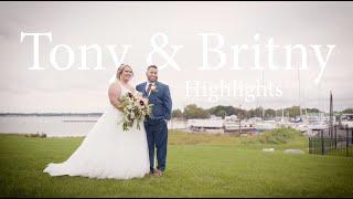 Tony & Britny Highlights