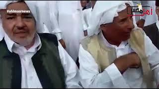 مطروح تقيم احتفالية كبري بمناسبة الذكري 47 لانتصارات ال 6 من أكتوبر