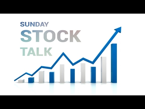 Sunday Stock Talk: Technical Analysis & How to Trade Penny Stocks!
