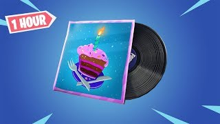 NEU *LEAKED* B-DAY BEATS FORTNITE MUSIC PACK (1 STUNDE)