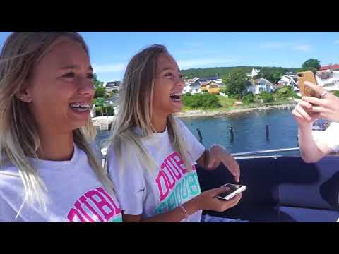 Marcus & Martinus - Meeting Lisa and Lena