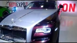 parveen travels rolls royce car | best luxury car for rental rides in Chennai | Rolls Royce chennai