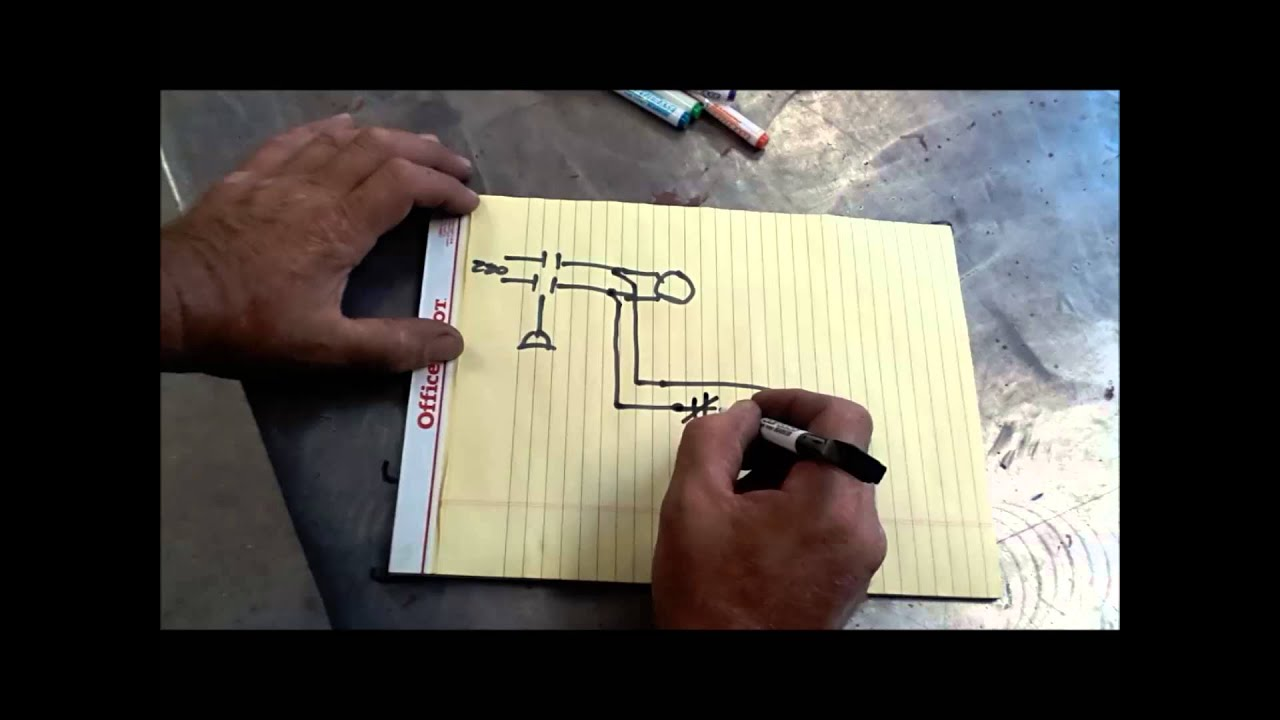 medium resolution of compressor auto drain
