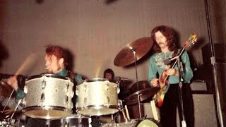 CREAM Crossroads 1968
