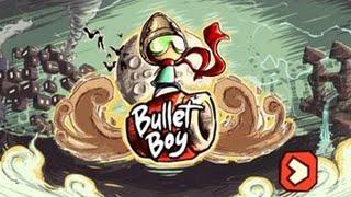 Bullet Boy Level 5-9 Walkthrough iOS/ Android