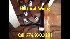 Falmouth electrician