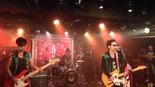 J-Rock Cobalah Kau Mengerti   ( Konser di Osaka, Japan)