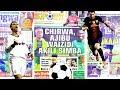 MICHEZO SIMBA , YANGA watambiana: magazeti ya michezo leo Jumanne 6/2/2018
