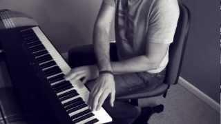 The Dark Knight Rises - Piano Suite