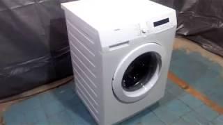 aEG Protex L75475FL ( обзор стиральной машины)