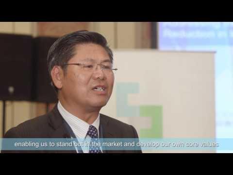 Macao interview 2017: Cao Weiguo