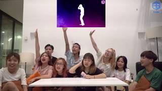 FG Vlog #1 : ĐOÁN BÀI HÁT QUA VŨ ĐẠO !!!!!!!!! ( GUESS THE SONGS BY THE ANIMATED CHOREOGRAPHY ) )