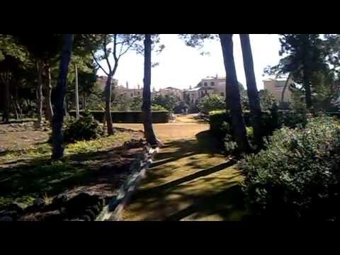 Casa de ejercicios mar a inmaculada el puerto de santa mar a youtube - Casa puerto santa maria ...