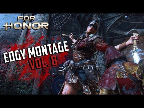 For Honor: Edgy Montage #8 [SHAMAN] thumbnail