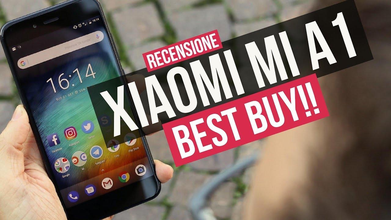 Xiaomi Mi A1 con autonomia migliorata grazie a FrancoKernel - HDblog it