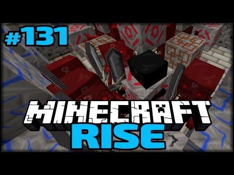 Mehr Blut !!!   Minecraft Rise #131
