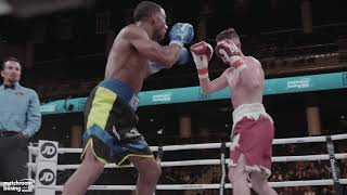 FULL FIGHT 🥊 Reshat Mati vs Norfleet Stitts | Usyk vs Witherspoon