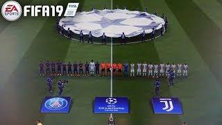 FIFA 19 ГЕЙМПЛЕЙ СЛИЛИ В СЕТЬ