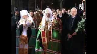 In memory of Metropolitan Vladimir of Kiev and all Ukraine (2014+)