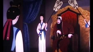 Prince Moon and Princess Sun - Arabic Kids movie