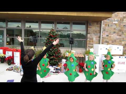 Ocean Air Recreation Center  toy / food drive and pancake breakfast