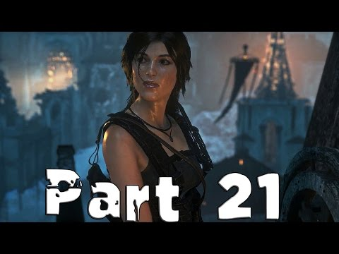 Rise of The Tomb Raider - You Shall Not Pass - 21 (PC)