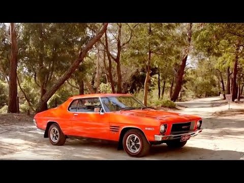Holden HQ - Shannons Club TV - Episode 54