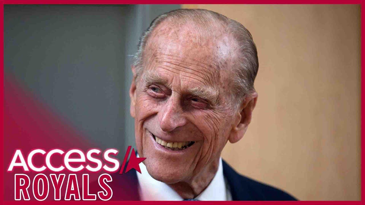 Prince Philip Honored At 2021 BAFTAs