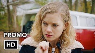 Castle Rock (Hulu) Promo HD - Stephen King, J.J. Abrams series