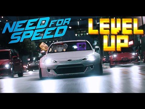 Level up 35:Need