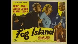 Fog Island (1945) George Zucco and Lionel Atwill