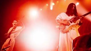 大村孝佳 takayoshi ohmura 楽器フェア babymetal 神バンド musical instruments fair