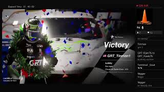 GRT_Tinman1's Live PS4 Broadcast