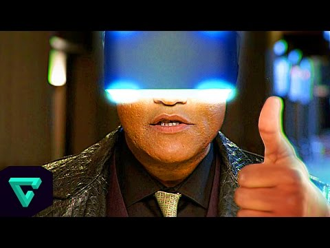 Top 10: Reasons To Be Excited For Playstation VR