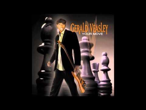 Gerald Veasley - Traveling Light