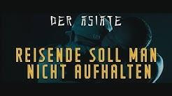 """Der Asiate - Reisende soll man nicht aufhalten - (Prod. by Dirty Dasmo) """"Bis zum Morgengrauen"""" EP"""