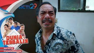 DUNIA TERBALIK - Dadang Ga Sabar Banget Karena Sedang Kebelet [7 Agustus 2018]