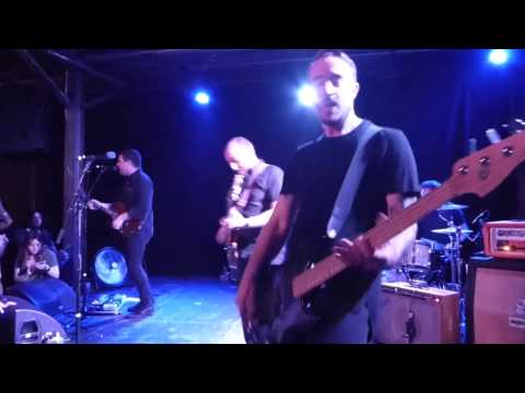The Menzingers - Tellin' Lies → I Don't Wanna Be An Asshole Anymore (Houston 03.07.17) HD