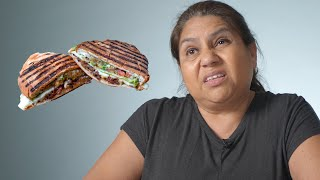 Mexican Moms Rank Mexican Foods